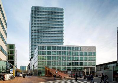 Kennedyplein 400 in Eindhoven 5611 ZV