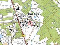 Brummenboske 2 in Heibloem 6089 NK