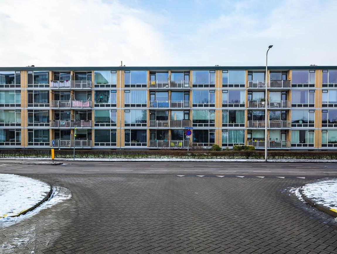 Seringenstraat 56 in Alphen Aan Den Rijn 2404 ES