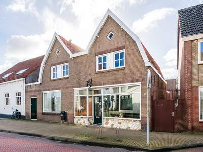 Kapelstraat 1 in Prinsenbeek 4841 GE