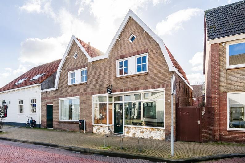 Kapelstraat 1 in Prinsenbeek 4841 GE