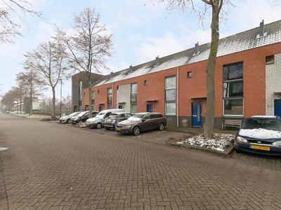 Ruseschans 62 in Zoetermeer 2728 HC