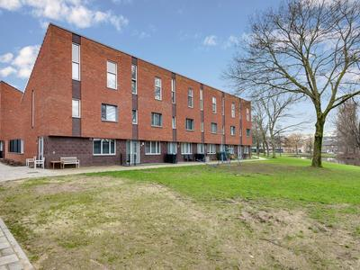 Frans Naereboutstraat 12 in Dordrecht 3317 VB