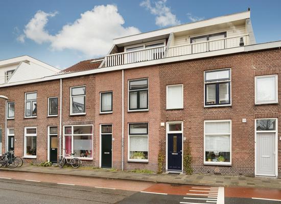 Gansstraat 78 in Utrecht 3582 EK