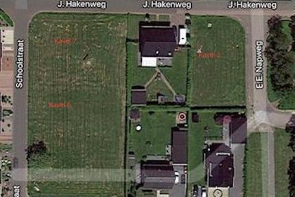 J. Hakenweg En Schoolstraat in Finsterwolde 9684 BM