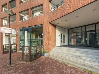Tosaristraat 5 in Amsterdam 1019 RT
