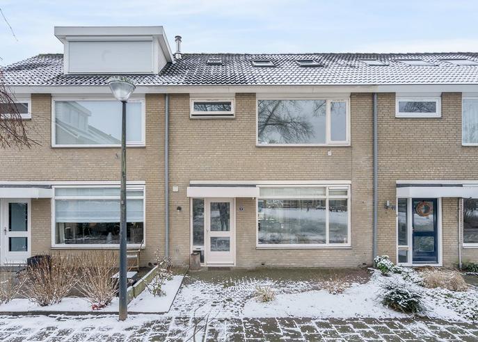 Kampenhout 47 in Vught 5262 JS