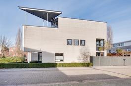Schout Van Keppelpad 1 in 'S-Hertogenbosch 5237 TN