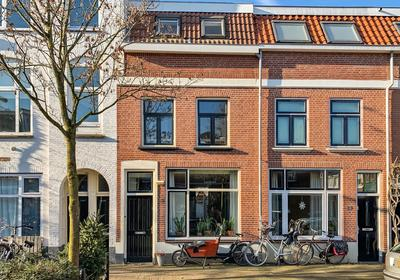 Abel Tasmanstraat 12 in Utrecht 3531 GV