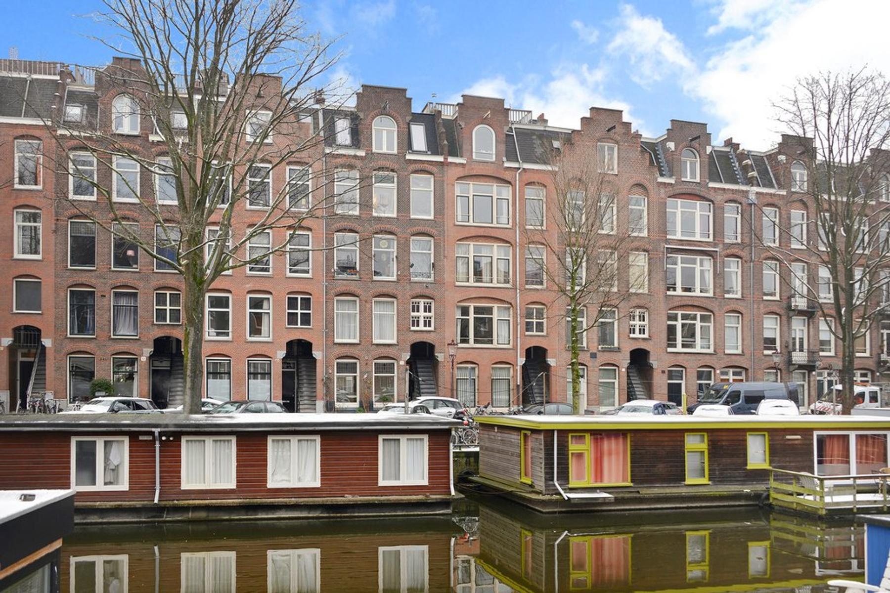 Da Costakade 69 Hs in Amsterdam 1053 WH