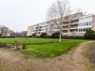 Laan Van Ypenhof 174 in Rotterdam 3062 ZN