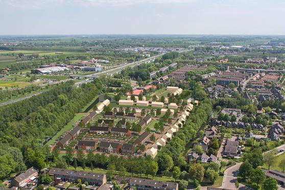 Bouwkavel 141 in Gorinchem 4205 MA