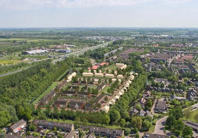Bouwkavel 142 in Gorinchem 4205 MA