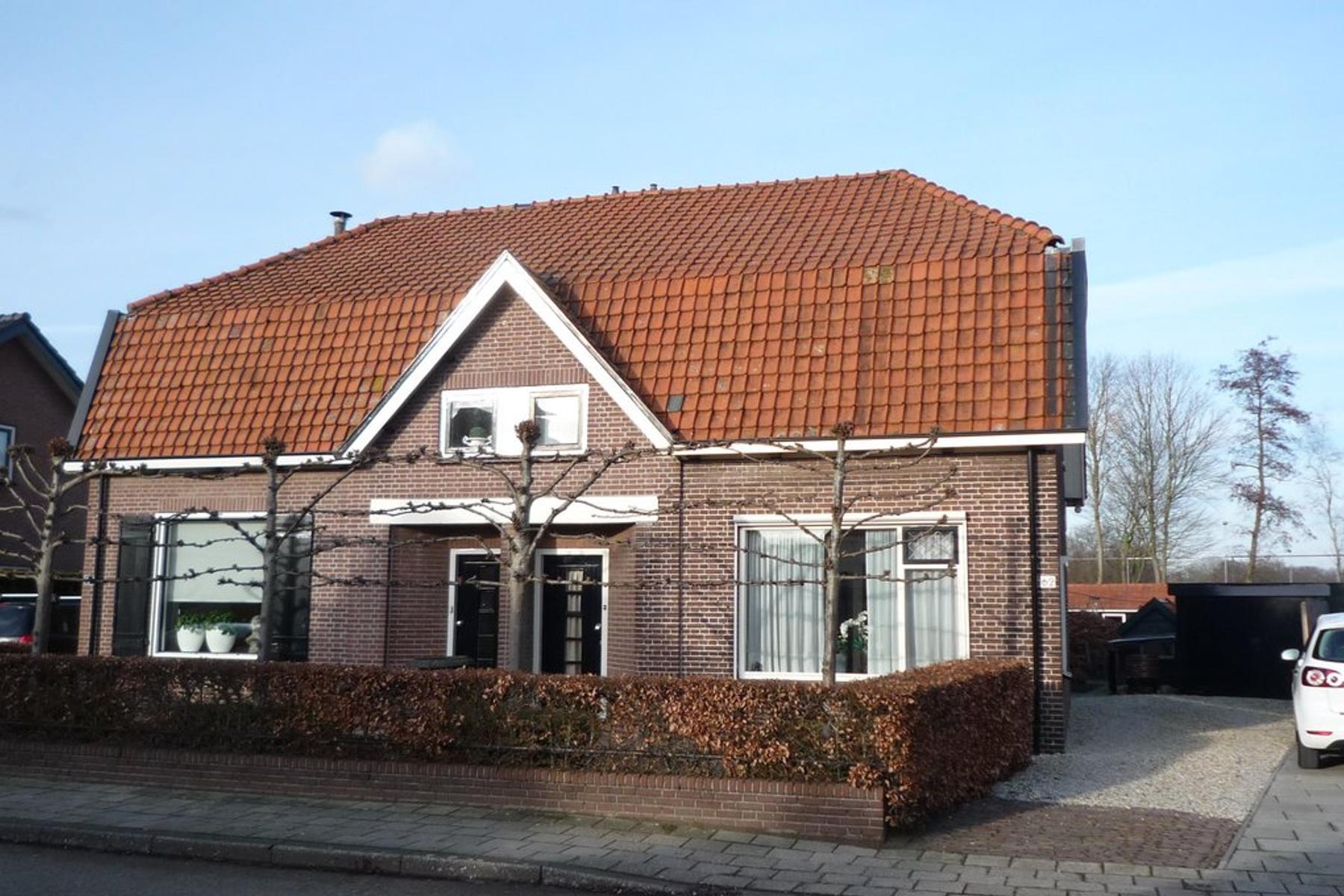 Oude Barneveldseweg 62 in Nijkerk 3862 WZ