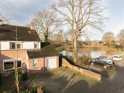 Bourgognelaan 35 in Eindhoven 5627 KP