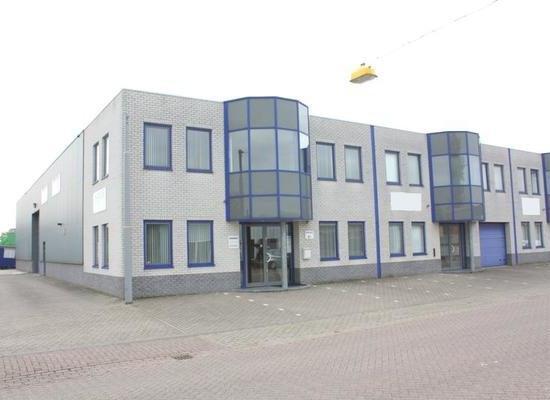 Industrieweg 4 A + 4 B in Culemborg 4104 AR