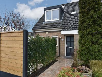 Walnootlaan 22 in Bilthoven 3723 VH