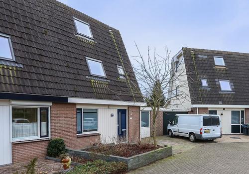 Zeggemeen 111 in Harderwijk 3844 RS