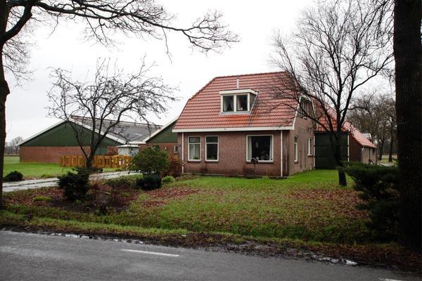 Oldeberkoperweg 28 in Zandhuizen 8389 TH