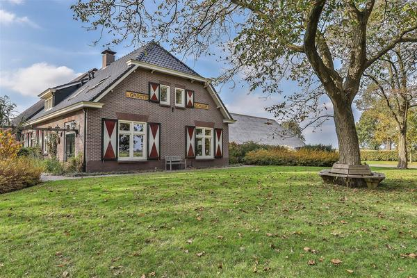 Vorenkampsweg 1 in Zeijerveld 9488 TG
