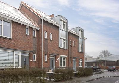 Snoekstraat 4 in Arnhem 6833 EE
