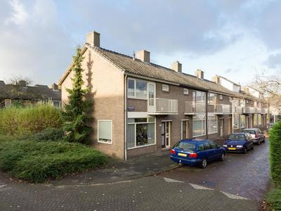 Roskamstraat 25 in Alkmaar 1814 LG