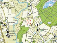 Hoogakkerpad in Sint-Oedenrode 5491 PE