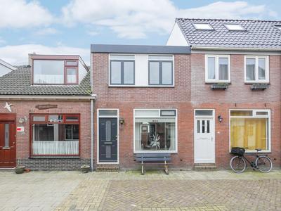 Gasstraat 41 in Den Helder 1781 RN