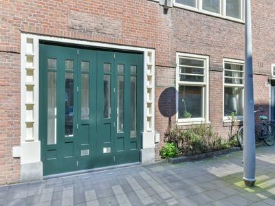 Lodewijk Boisotstraat 12 Bg in Amsterdam 1057 ZN