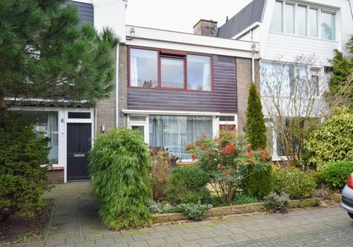 Bourgondischelaan 7 in Amstelveen 1181 DC