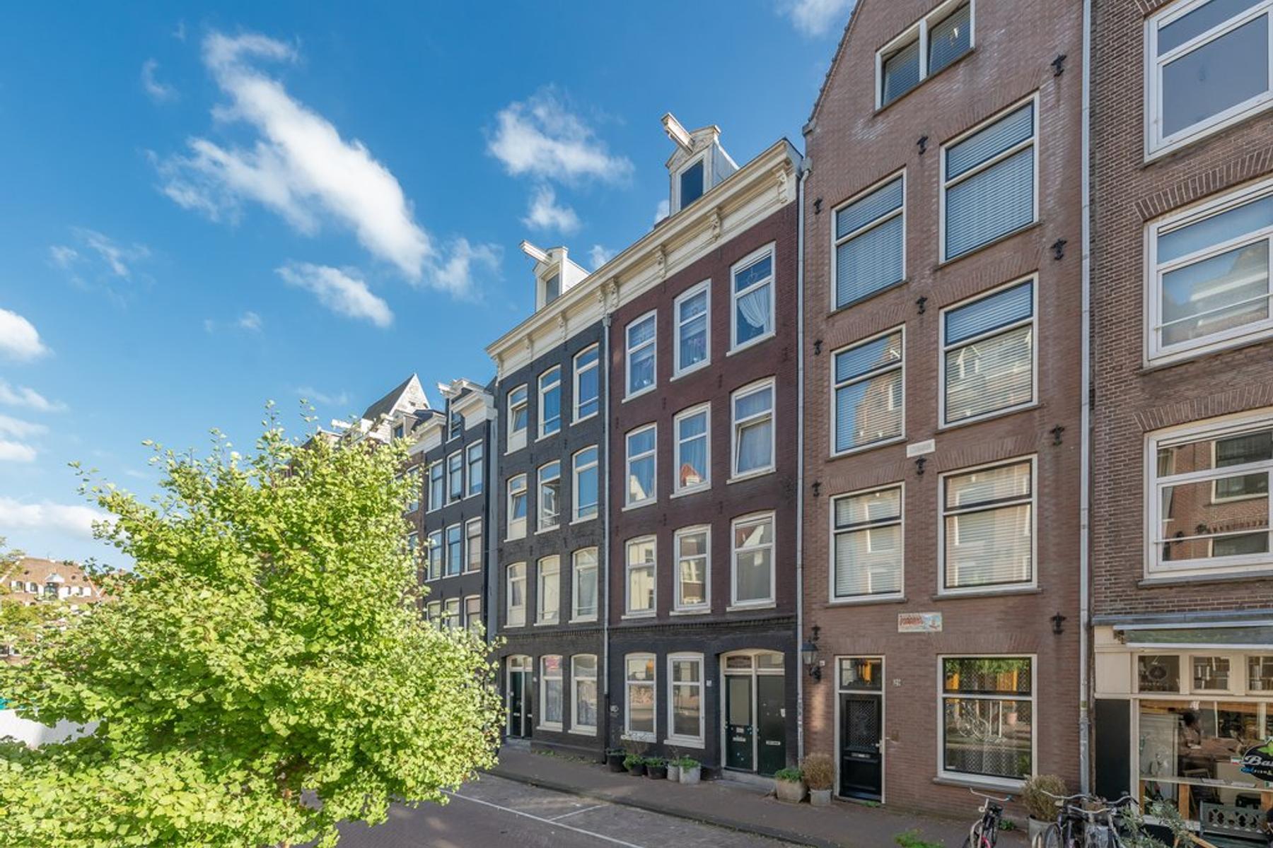 Willemsstraat 27 A H in Amsterdam 1015 HW
