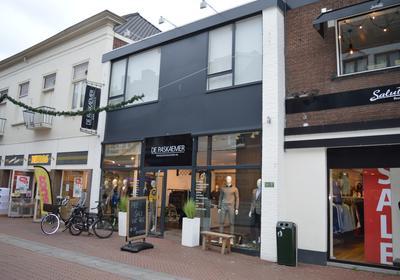 Kerkstraat 19 in Oosterhout 4901 JE