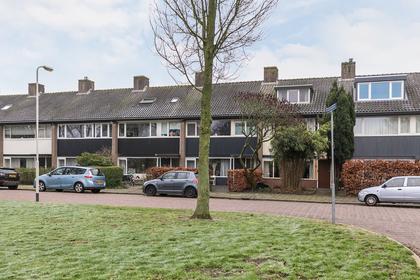 Hillenraadstraat 28 in Breda 4834 JE