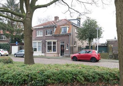 De Ruyterplein 3 in Zwolle 8023 TR