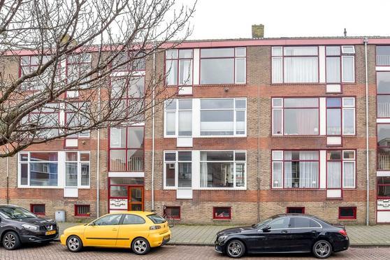Steenbokstraat 30 in IJmuiden 1974 AV