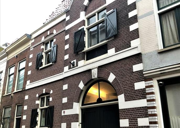 Korte Begijnestraat 15 in Haarlem 2011 HC