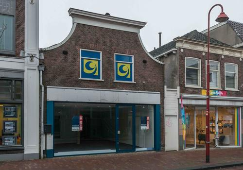 Brugstraat 13 in Bodegraven 2411 BM