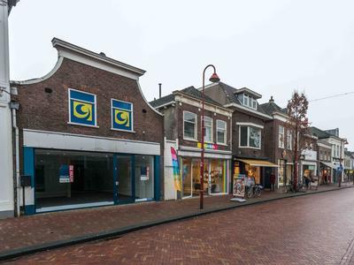 Brugstraat 13 in Bodegraven 2411 BM