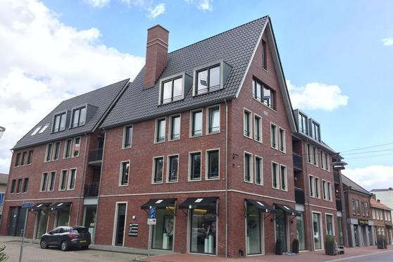 Irenelaan 31 in Helmond 5707 LS