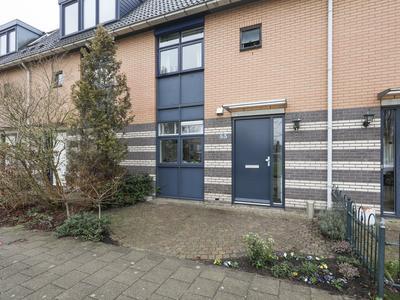 Nijenburg 53 in Hoofddorp 2135 AL