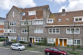 Mr. P.N. Arntzeniusweg 82 H in Amsterdam 1098 GS