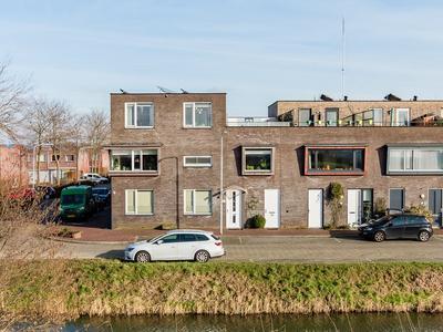 Pekingsingel 91 in IJsselstein 3404 EC