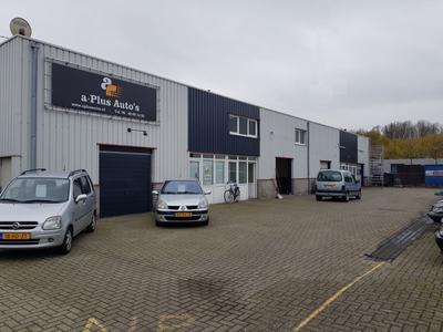 Emdenstraat 18 A-D in Deventer 7418 BR