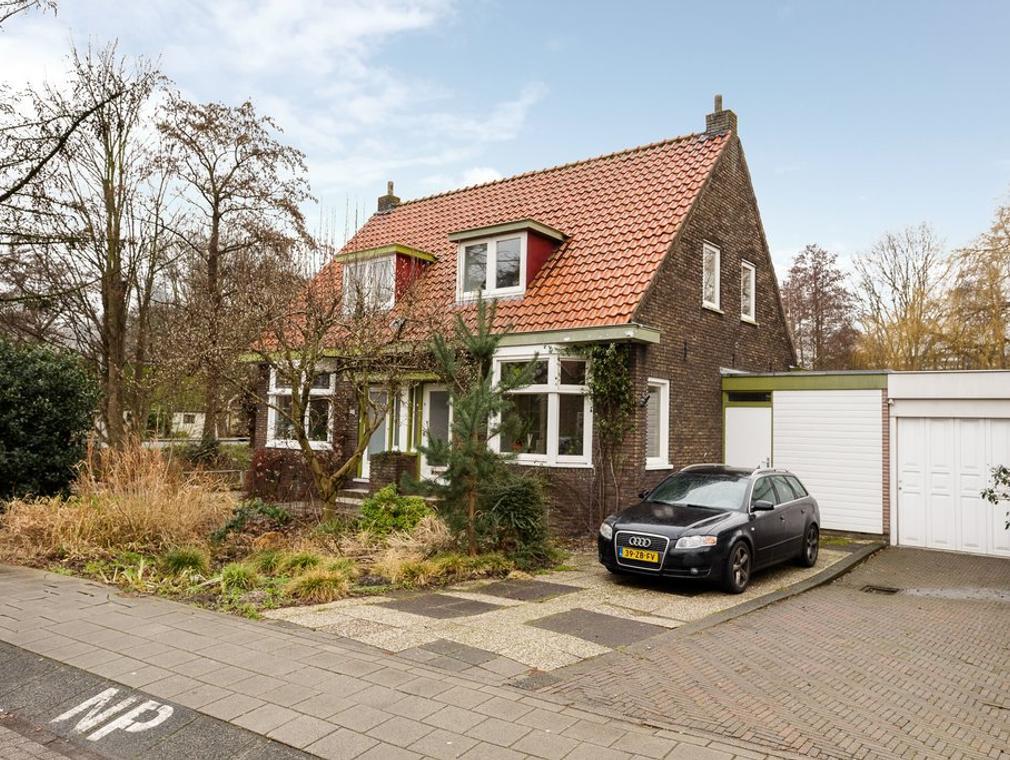 Zuideinde 330 in Amsterdam 1035 PN