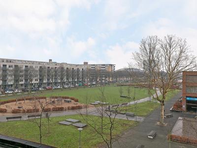 Spoorweghaven 116 in Rotterdam 3071 ZG
