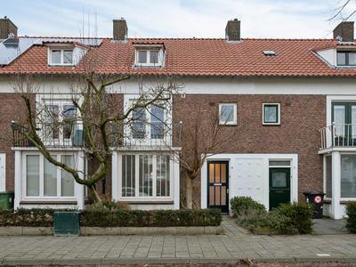 St Bonifaciuslaan 51 in Eindhoven 5643 NB