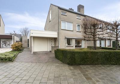 Planetenlaan 10 in Eindhoven 5632 BM
