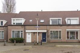 Pasteurstraat 22 in Tilburg 5017 KL