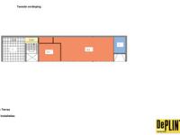 Veemarktstraat 34 36 in Tilburg 5038 CV