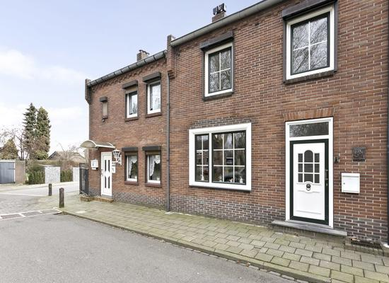 Jonker Cluttstraat 51 in Brunssum 6441 TC